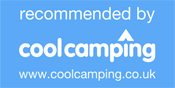 Recommended by Cool Camping